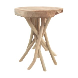 Irvings Stool By Beachcrest Home