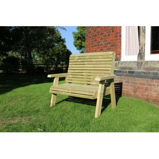 Eliot Wooden Traditional Bench By Sol 72 Outdoor