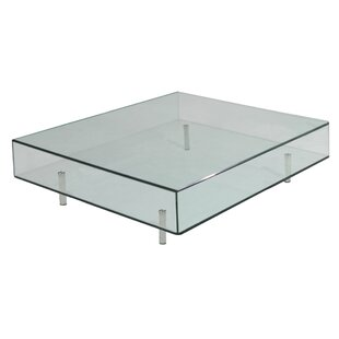 Focus One Home Arron Coffee Table