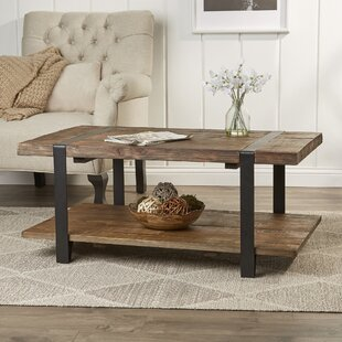 Bosworth 42 Coffee Table Trent Austin Design