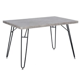 Stephenie Dining Table Wrought Studio