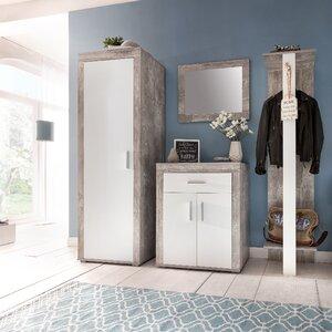 garderoben sets. Black Bedroom Furniture Sets. Home Design Ideas