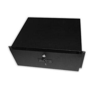 9 x 14 Locking Storage Drawer Shelf ByQuest Manufacturing
