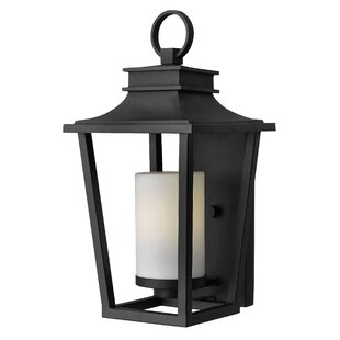 Sullivan Outdoor Wall Lantern
