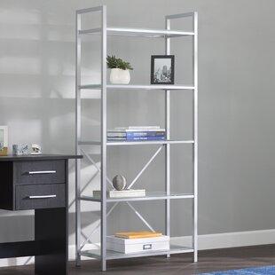 Wrought Studio Stough Etagere Bookcase