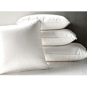 Feather and Down Pillow by..