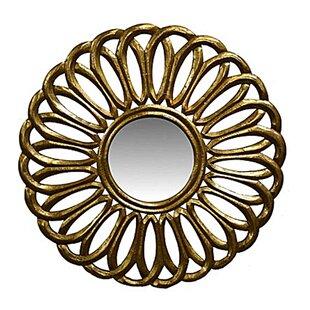 World Menagerie Moreland Accent Mirror
