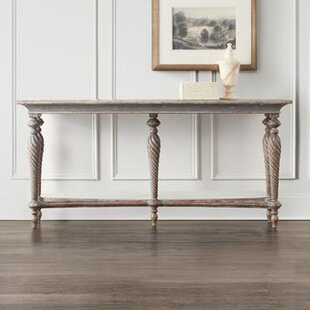 Hooker Furniture Five Console Table