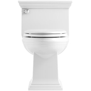 Kohler Memoirs Stately Comfort Height Ski..