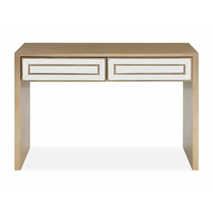 Judah Console Table By World Menagerie