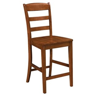Cargile 24 Bar Stool (Set of 2) DarHome Co