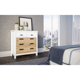 Hardouin 5 Drawer Dresser