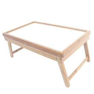 Berthold Table Top Adjustable End Table by Ebern Designs
