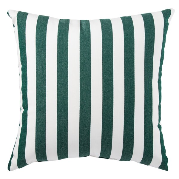 Bay Isle Home Derosier Outdoor Square Pillow Cover Insert Wayfair