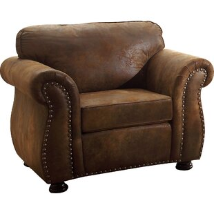 Acadia Armchair by Loon Peak Wonderful