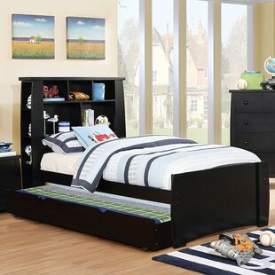 Good Hope Platform Bed