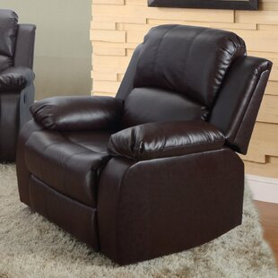 Affordable Price Maumee Recliner by Red Barrel Studio Reviews (2019) & Buyer's Guide