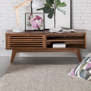Reviews Toledo TV Stand for TVs up to 43 by Home Loft Concepts Reviews (2019) & Buyer's Guide