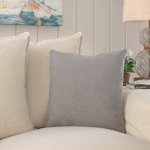 Fewell Outdoor Throw Pillow
