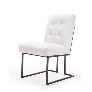 Amalfi Upholstered Dining Chair by Blink ..