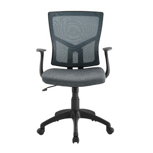 Essential Hartford Mesh Task Chair by Serta at Home Wonderful