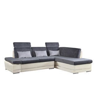 Johnar Sectional