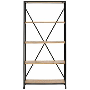 Ilminster Bookcase By Bloomsbury Market