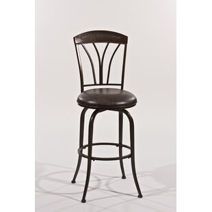 Marano 30 Swivel Bar Stool Hillsdale Furniture