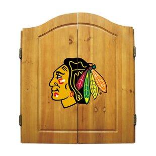 NHL Dart Cabinet ByImperial International
