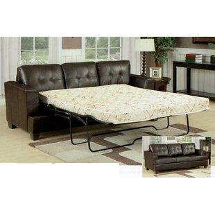 Latitude Run Redner Platinum Reclining Sofa