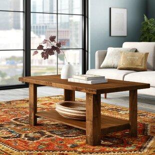 Mulvey Coffee Table by Loon Peak