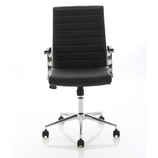 Mid-Back Executive Chair By Brayden Studio
