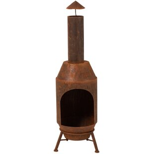 Chiminea By Symple Stuff