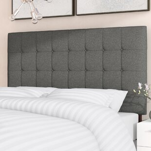 Deals Bale Upholstered Panel Headboard by Brayden Studio