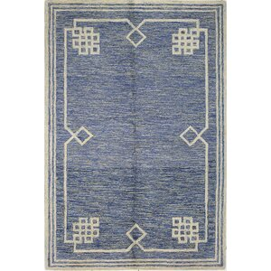 Articombe Denim Rug