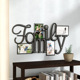 f9179bf02c7 Villareal Family Collage Picture Frame