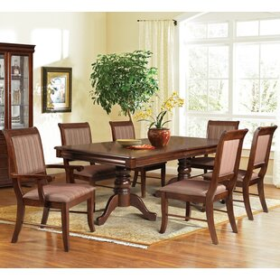 Darby Home Co Farfan Dining Table