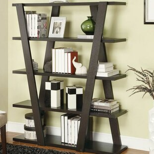 Etagere Bookcase by Wildon Home® Cheap