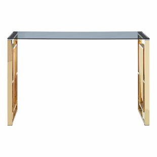 Redd Console Table By Canora Grey