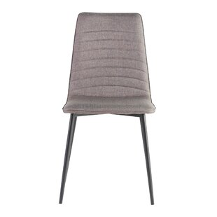 Wrought Studio Fallis Upholstered Dining Chair (Set of 4)