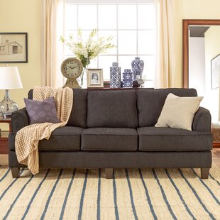 Shop Serta Upholstery Pressley Sofa by Red Barrel Studio