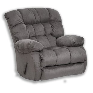 Teddy Bear Wall Hugger Recliner