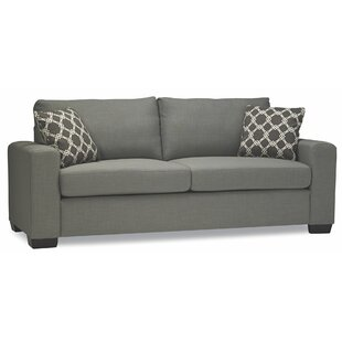 Compare prices Flowery Branch Queen Size Sofa by Ivy Bronx Reviews (2019) & Buyer's Guide