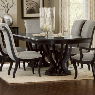 Baypoint Dining Table Canora Grey