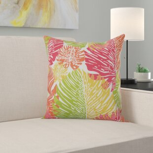 Bedlington Outdoor Cushion Cover By Bay Isle Home