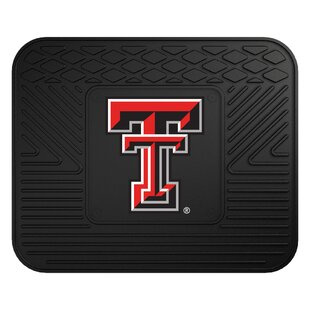 NCAA Texas Tech University Kitchen Mat By FANMATS