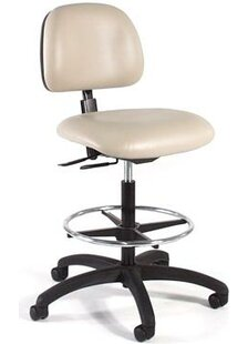 Drafting Chair by Intensa Great Reviews