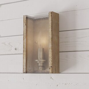 Lark Manor Ladue 1-Light Bath Sconce