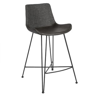 Reviews Obryant 25.6 Bar Stool by Brayden Studio Reviews (2019) & Buyer's Guide