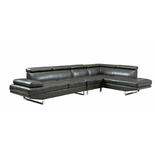 Berg Sectional by Wade Logan